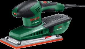 Bosch groen vlakschuurmachine